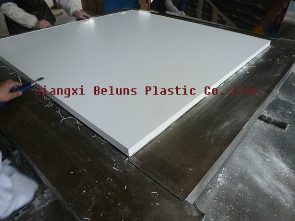 Molded PTFE Sheets/ Plates