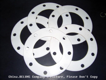 Fiber Glass Fills PTFE Gasket
