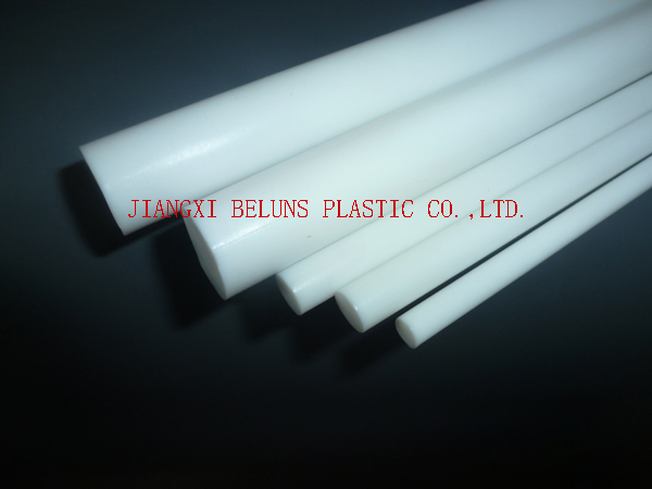 High Quality PTFE Rod - Beluns PTFE Rod