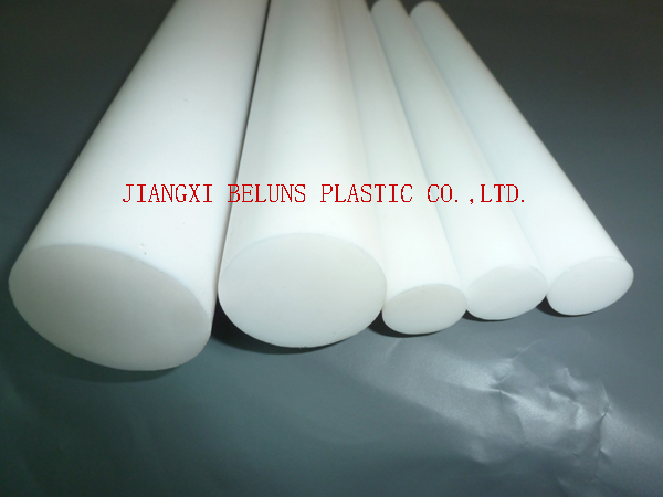 PTFE Bars - Beluns PTFE Rod
