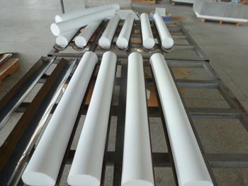 PTFE Rods - Beluns PTFE Rod