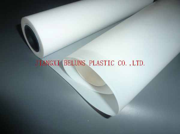 PTFE Films - T 0.03 UPTO 0.1 MM