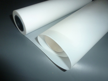 PTFE Films - BELUNS PTFE Skived Processing