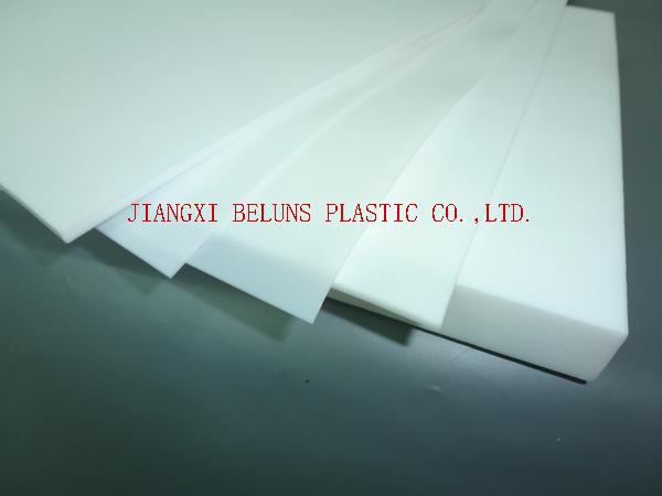 PTFE Sheet - Thickness 0.1mm  UPTO 100mm Teflon PTFE Sheet