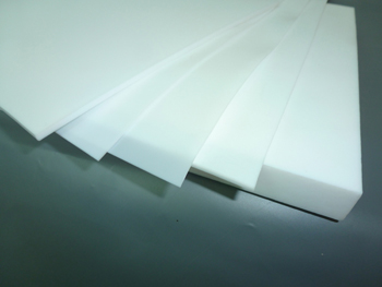 PTFE Sheet- BELUNS PTFE Skived Sheet Processing